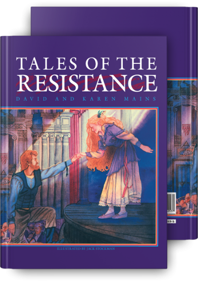 Tales of the Resistance Classic Edition