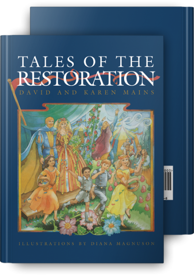 Tales of the Restoration Classic Edition