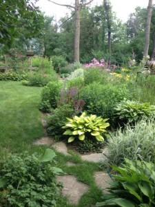 Imagination Garden