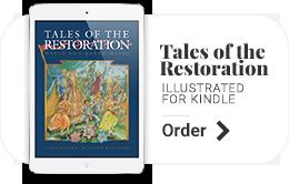 Tales of the Restoration, Classic Edition, David & Karen Mains