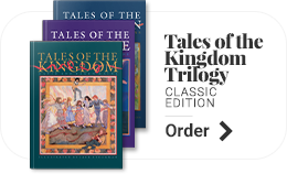 Tales of the Kingdom, Classic Edition, David & Karen Mains