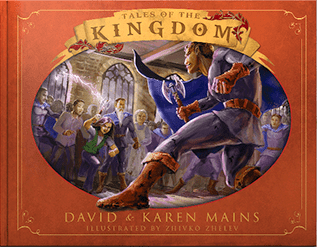 Kingdom Tales Trilogy Anniversary Edition