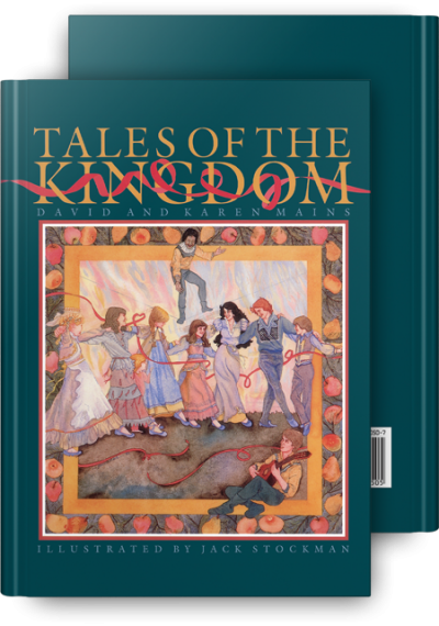 Tales of the Kingdom Classic Edition